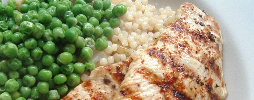 Chicken Keeping It Healthy Bestfoodfacts