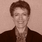 Martina Newell-McGloughlin, PhD