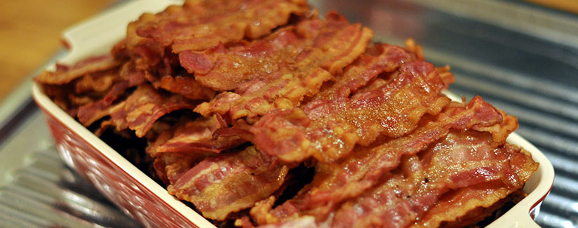 can i eat turkey bacon on keto diet