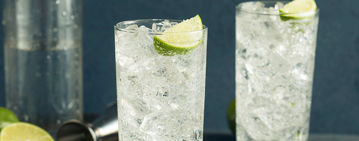 Tonic Water Contains Quinine | BestFoodFacts.org