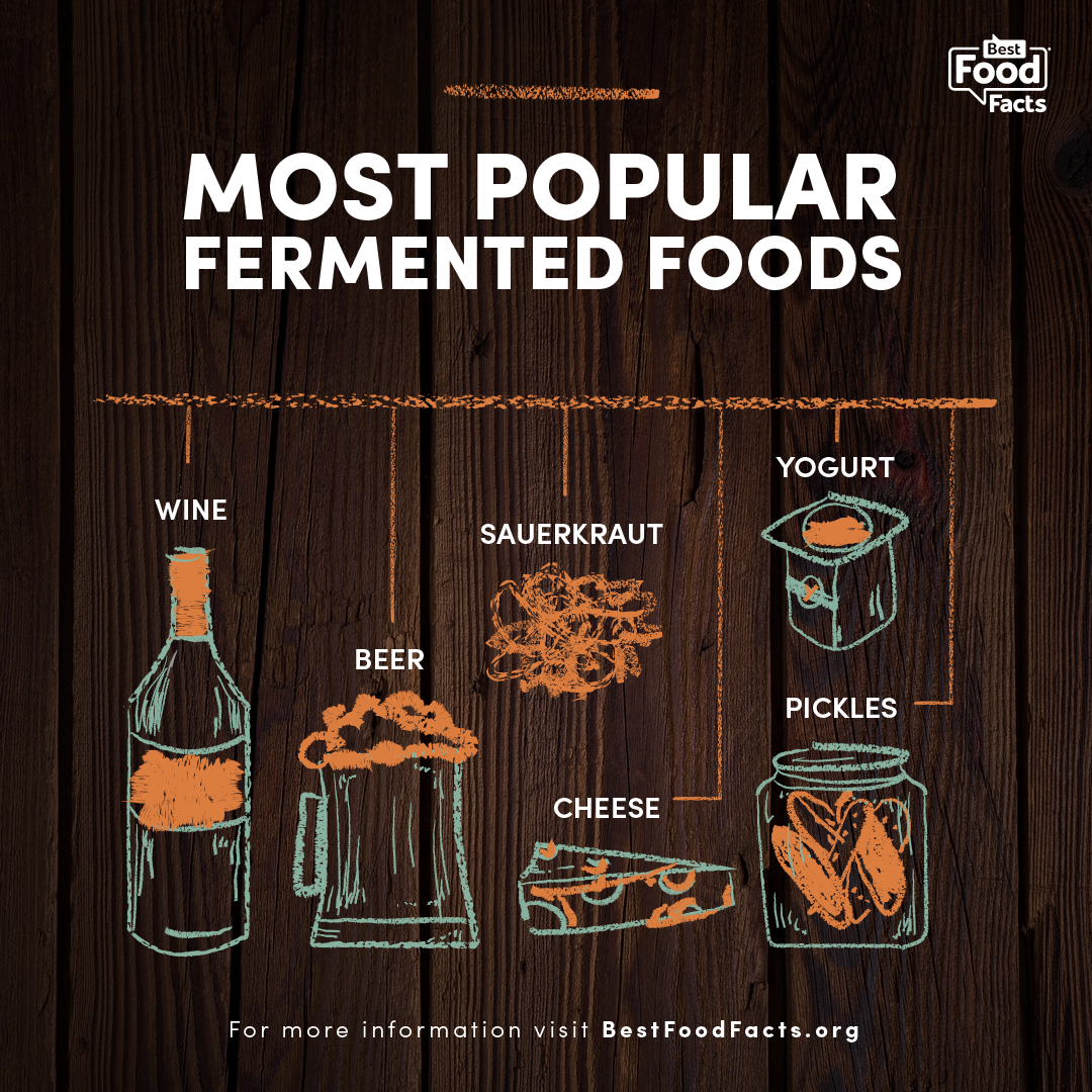 Bread And Beer Are Good For Your Gut Bestfoodfactsorg