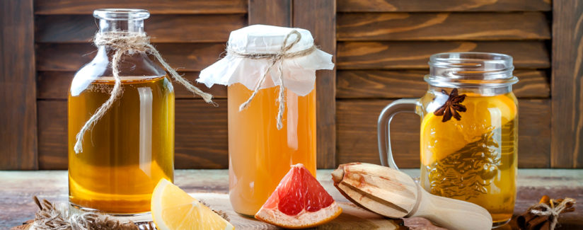 Kombucha: Your Latest Go-To Drink? | BestFoodFacts.org