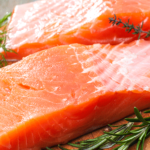 Genetically Engineered Salmon On the Market