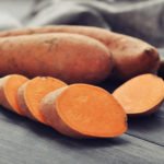 Sweet Potatoes Packed With Nutrients