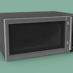 Is Microwave Cooking Safe?