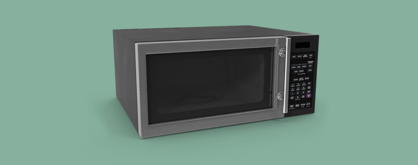 Is Microwave Cooking Safe