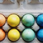 Is it Safe to Eat Easter Eggs?