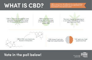 What is CBD? Here are a few important facts related to CBD.